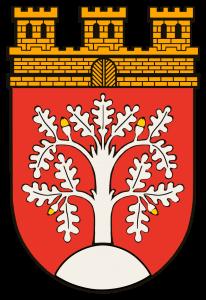 Stadtwappen Herdecke