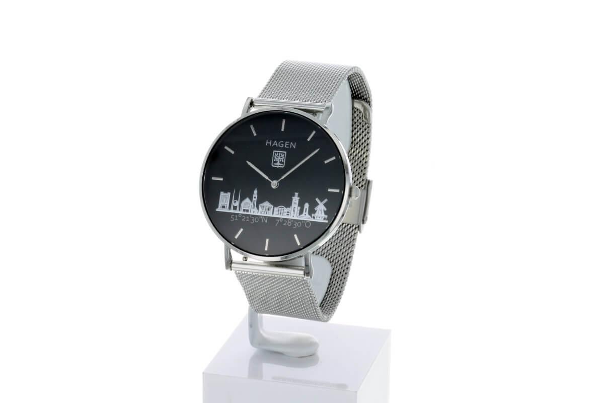Hagen Uhr in 40mm