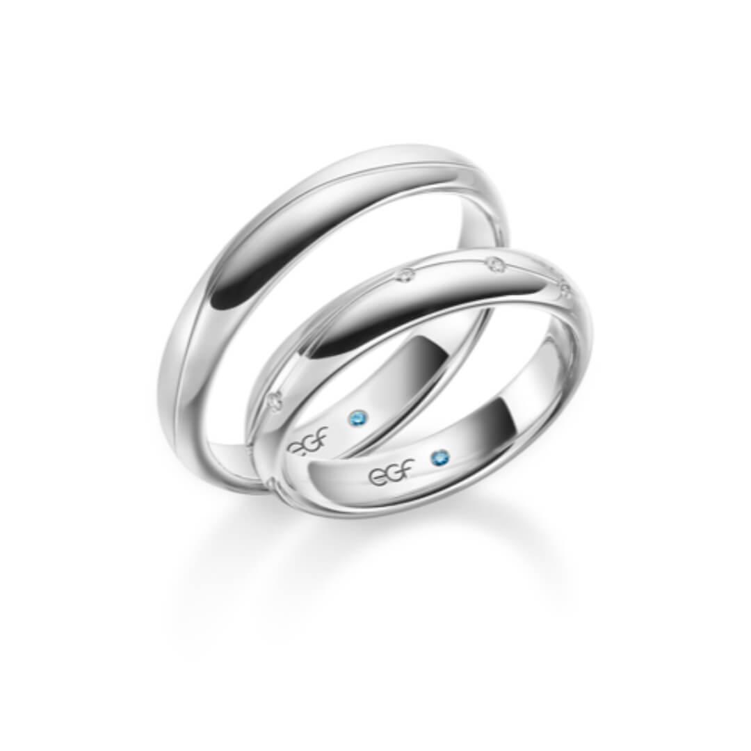 EGF - Eduard G. Fidel - Ring F-1307-1