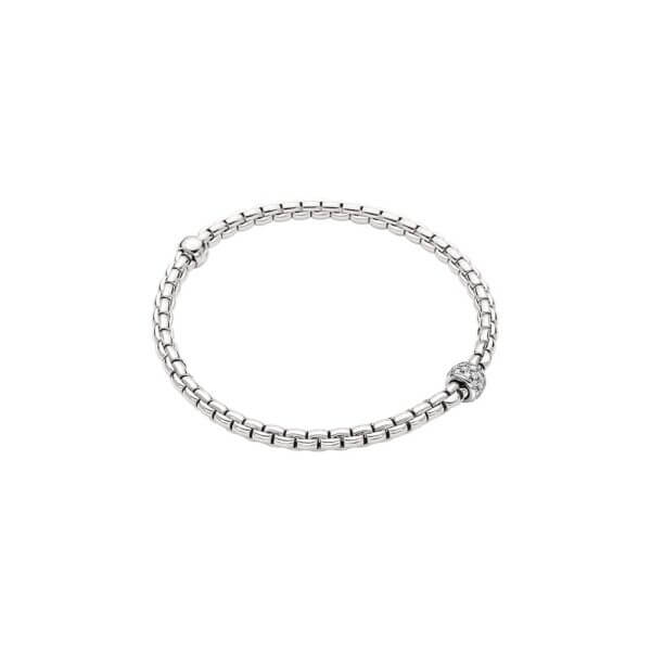 FOPE Armband 733B mit Diamantpavé